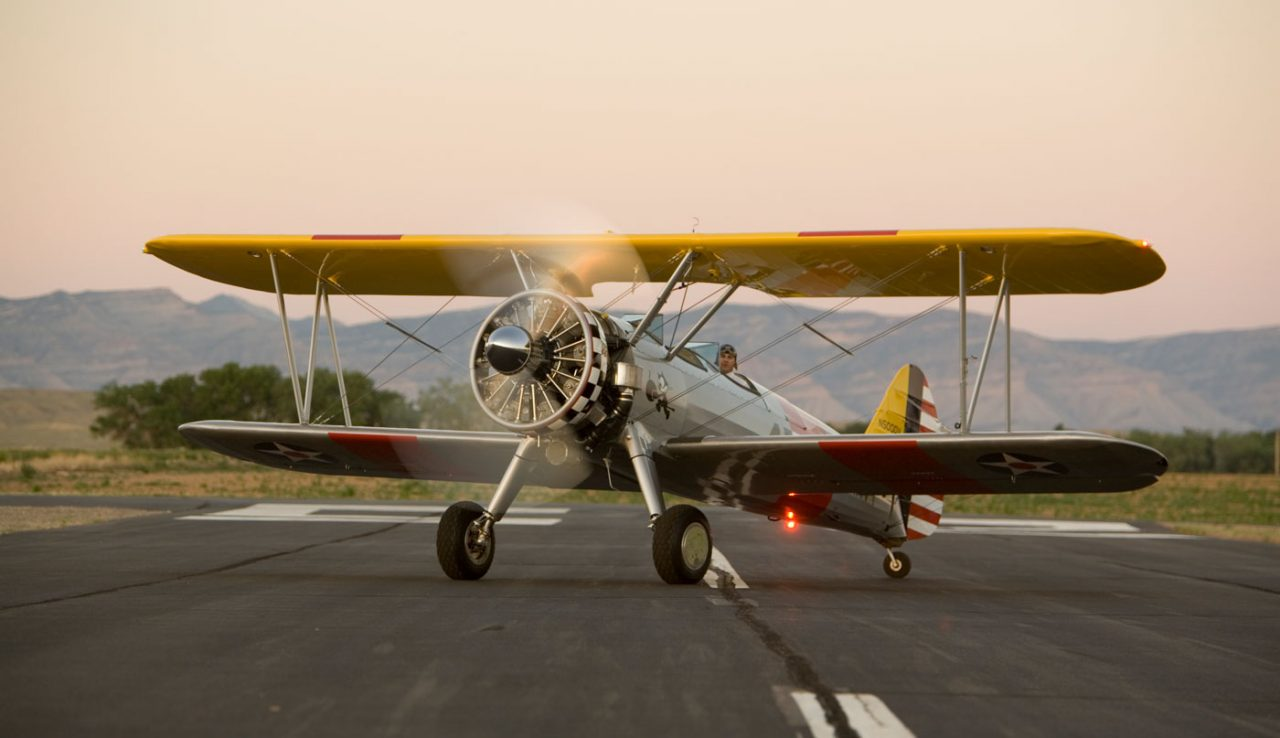 Vintage Aviation - Vintage Aviation